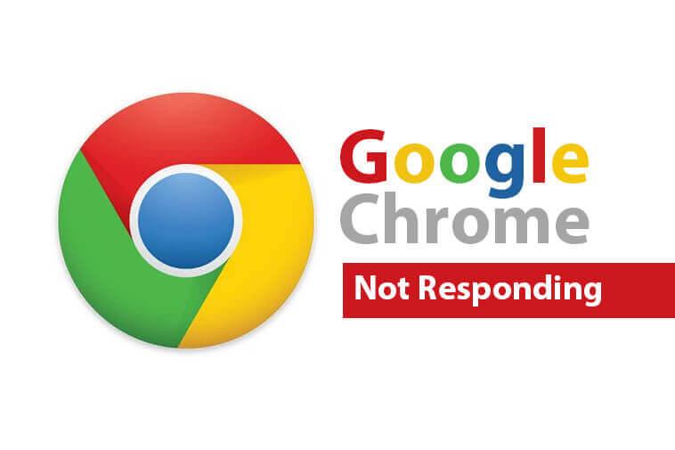 Google Chrome Not Responding Error Fixed