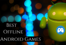 Best Free Offline Games for Android