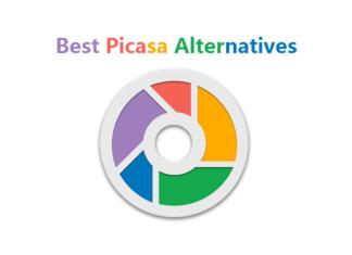 picasa-alternative