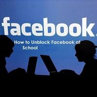 unblock-facebook-at-school