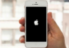 iPhone Stuck on Logo