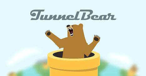 TunnelBear Vpns