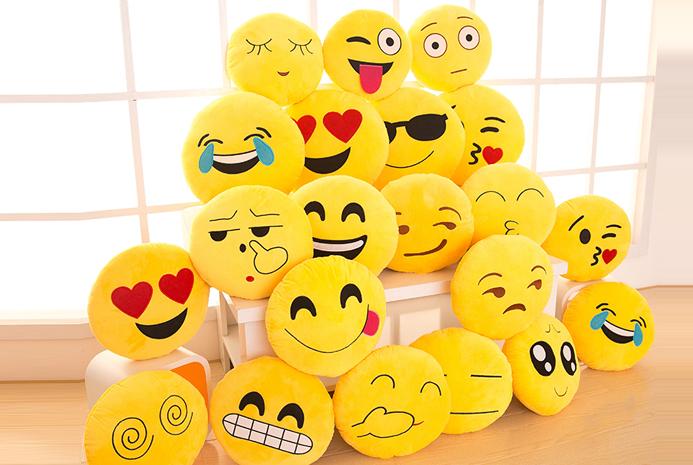 Wechat Emojis