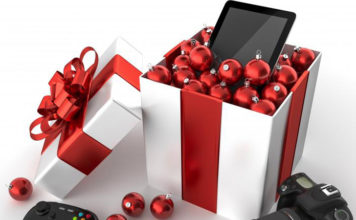 Best Surprise Tech Gifts for Christmas