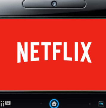 how to sign out of netflix on wii
