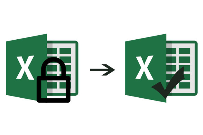 How to Crack or Open Protected Excel Files with Password