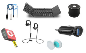 11 Trending Technology Gadgets That Actually Make your Work Easy