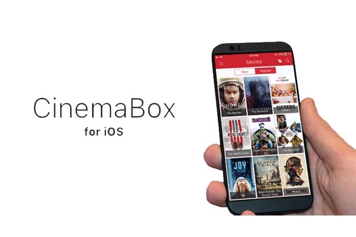 Картинки по запросу CinemaBox