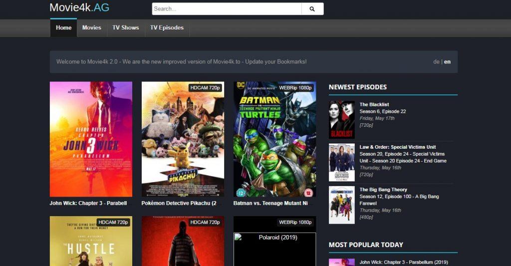 movie 4k site like Pubfilms