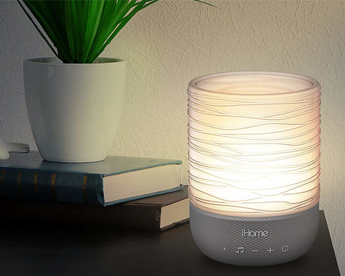iHome Zenery Therapy Candle