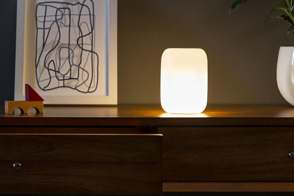 smart night lamps