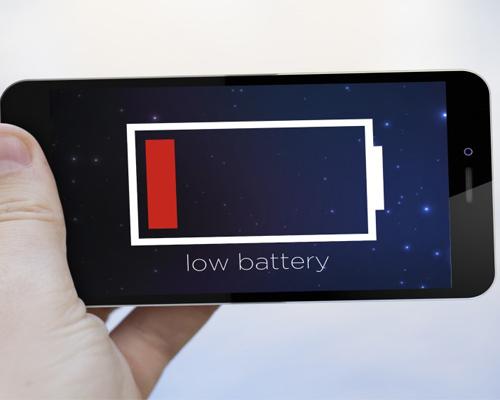 Tips to AvoidDrainingYour CellPhone Battery