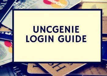 Uncgenie Login