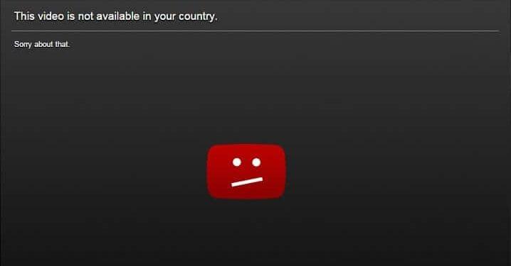 blocked-youtube-videos
