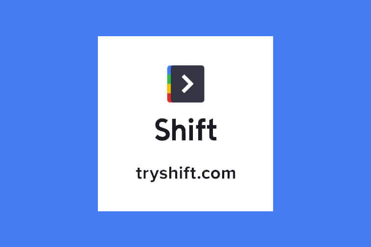 Tryshift Review
