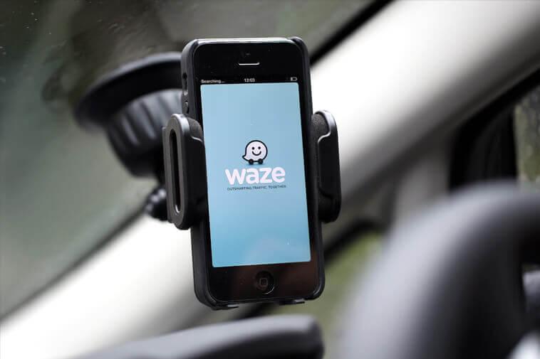 How to Use Waze Carpool