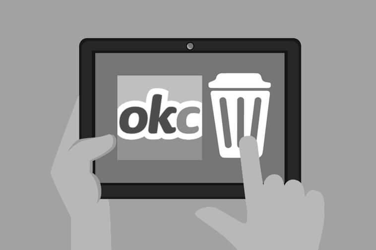 Okcupid deactivate account