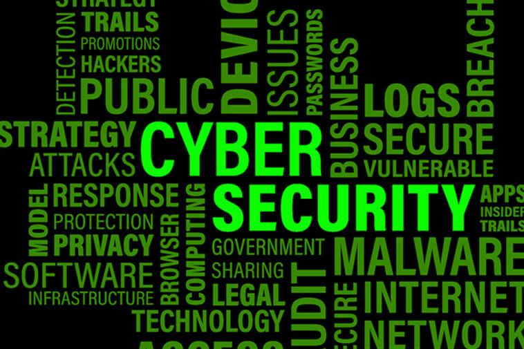 Chrome Cyber Security